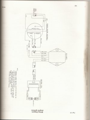 1992 Wildcat Wiring Diagram  ArcticChat  Arctic Cat