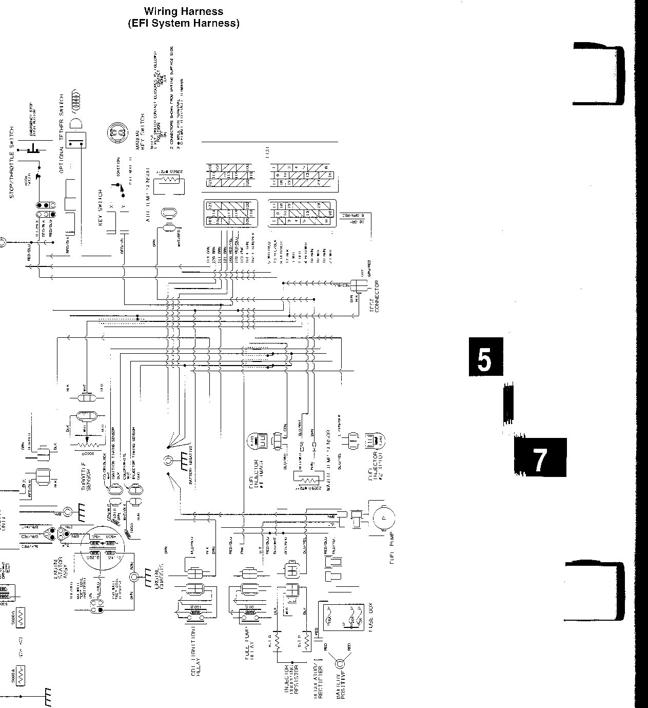 Arctic Fox 25p Wiring Diagram