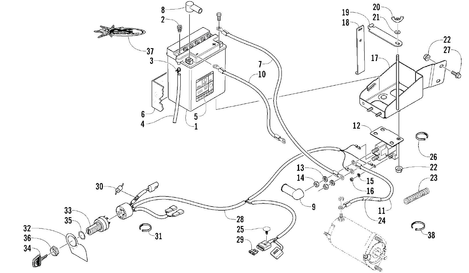Diagram Raptor 660 Wiring Diagram Full Version Hd