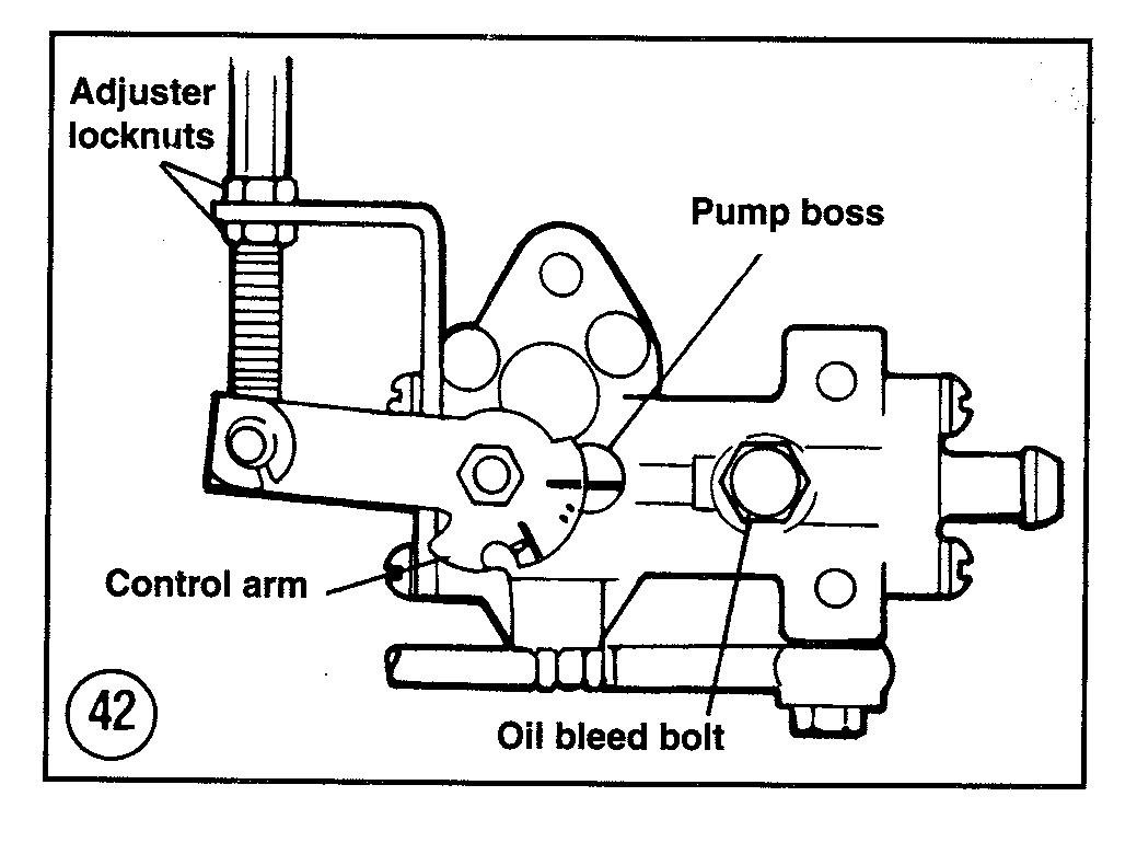 polaris fuel pump diagram