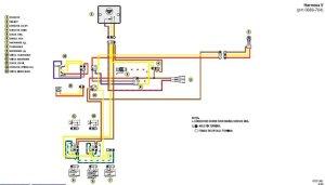 2001 engine wiring diagram for 800 twin needed  ArcticChat  Arctic Cat Forum