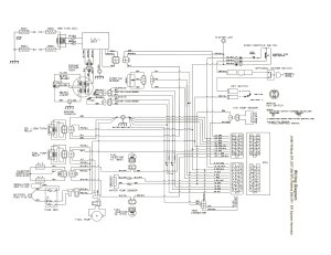 Arctic Cat Panther Wiring Diagram | Wiring Diagram Database