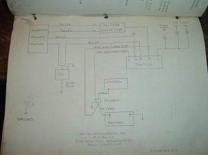how to wire voltage regulator  ArcticChat  Arctic Cat Forum