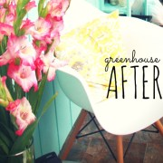 Greenhouse Afters