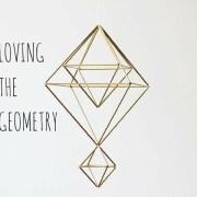 Lovin' the Geometry