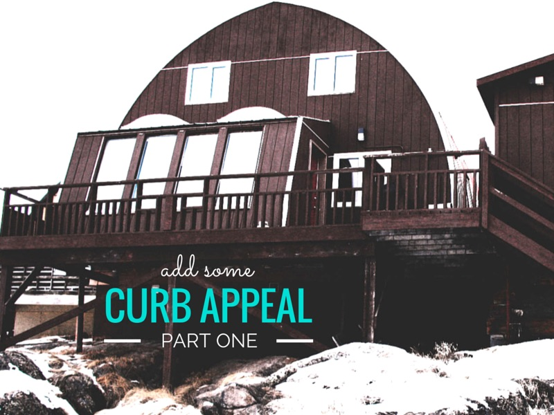 ARCTICdeco.com: Add some Curb Appeal with these 5 easy DIYs