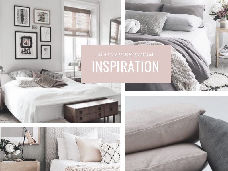 Master Bedroom Inspiration - ArcticDeco
