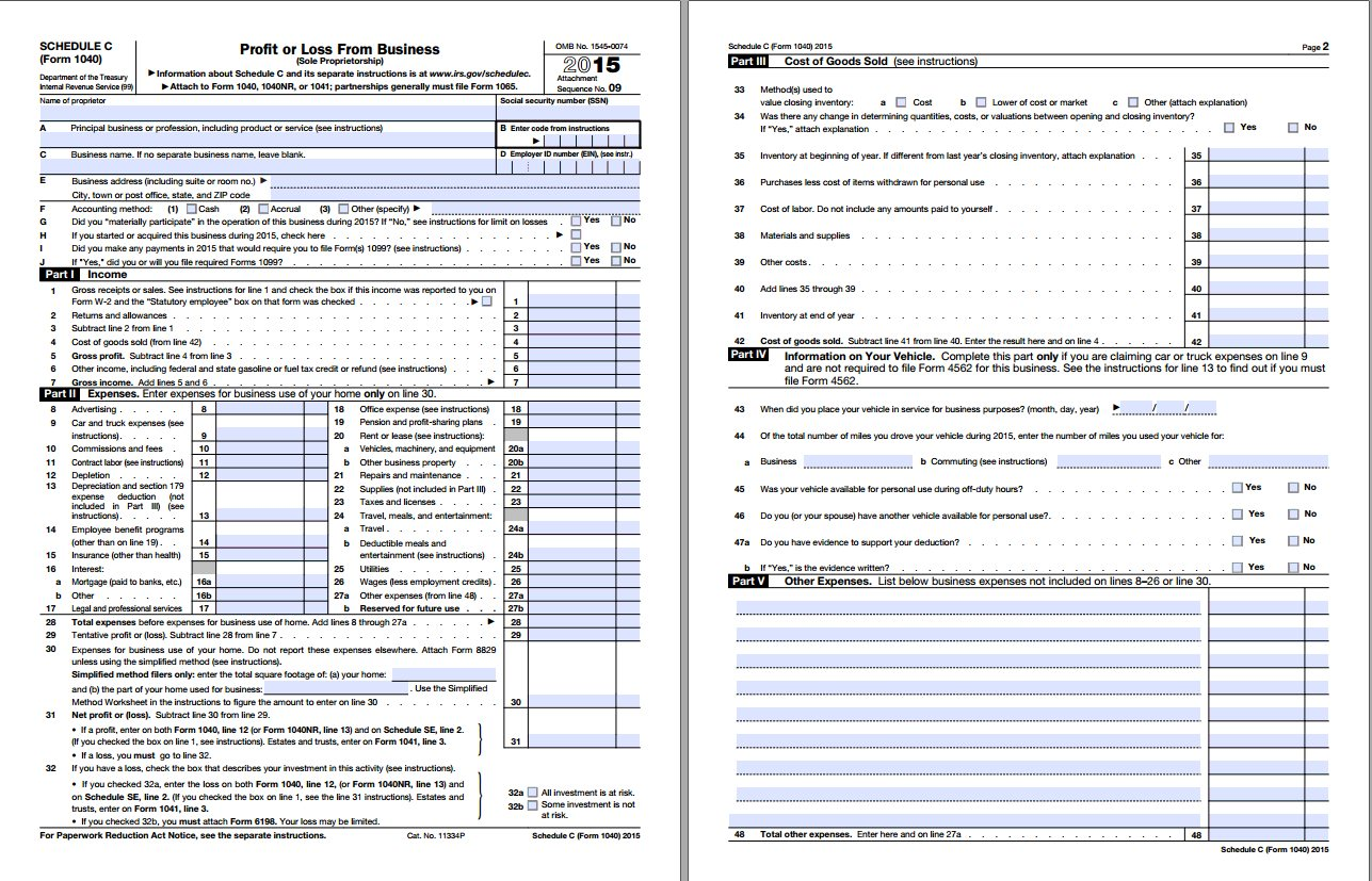 What Is G Tax Form Gallery