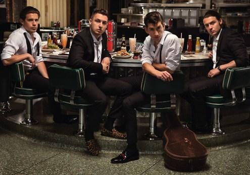 GQ British - October 2013