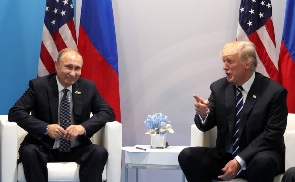 Finland's president is lobbying Putin, Trump to include ...