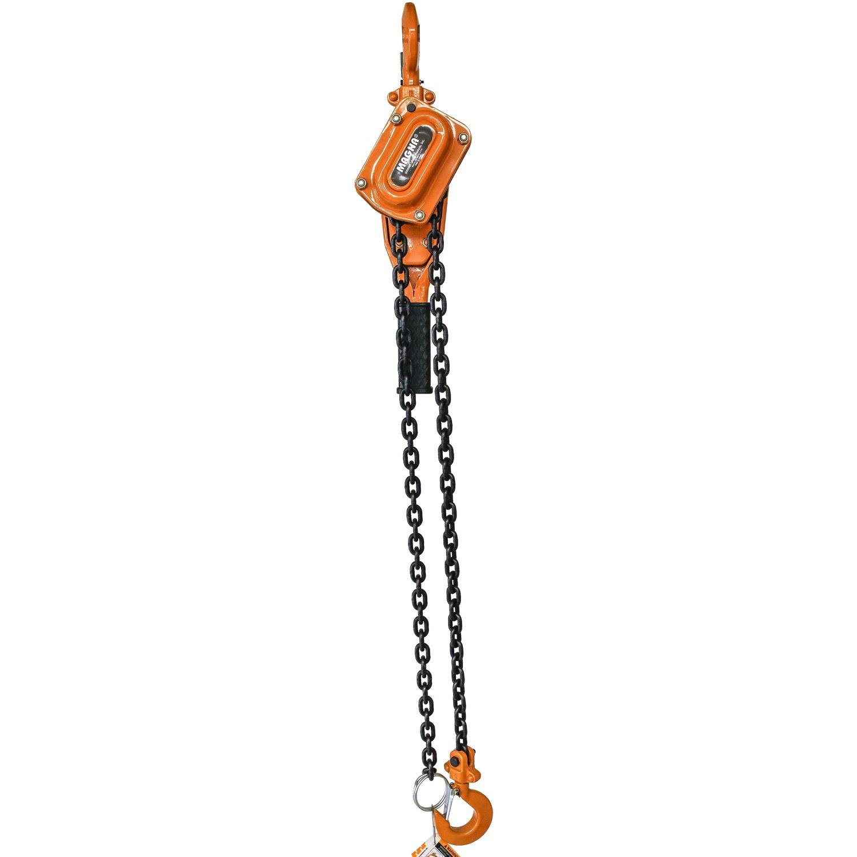 1 Ton Magna Lever Chain Hoist