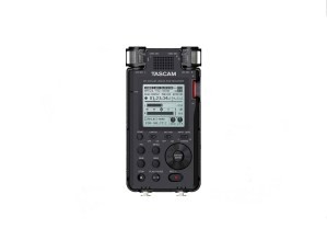 Tascam DR-100 MK3 professional digital audio recorder