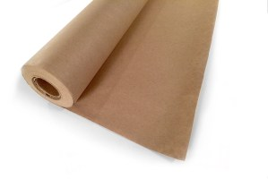 Brown Paper (100% Recycled Paper) – 50m x 750mm