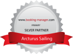 MMK Booking Manager Silver Partner Logo