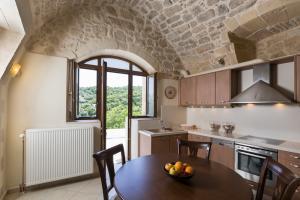 Da Molin Family Superior Suite (kitchen)