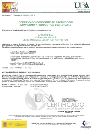 ARCUSIN_CERTIFICADO UCA