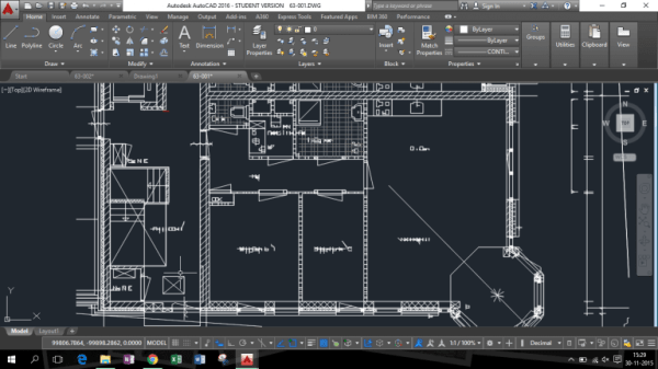 Advantages And Disadvantages of Using Computer Aided Design (CAD)  