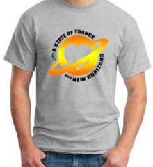 ASOT 650 T-Shirt Crew Neck Short Sleeve Men Women Tee DJ Merchandise Ardamus.com