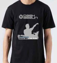 Dash Berlin T-Shirt Crew Neck Short Sleeve Men Women Tee DJ Merchandise Ardamus.com
