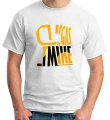 Dimitri Vegas & Like Mike T-Shirt Crew Neck Short Sleeve Men Women Tee DJ Merchandise Ardamus.com