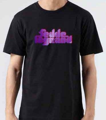 Fedde Le Grand T-Shirt Crew Neck Short Sleeve Men Women Tee DJ Merchandise Ardamus.com