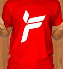 Ferry Corsten Logo T-Shirt Crew Neck Short Sleeve Men Women Tee DJ Merchandise Ardamus.com
