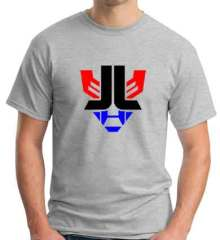 Laidback Luke Logo T-Shirt Crew Neck Short Sleeve Men Women Tee DJ Merchandise Ardamus.com