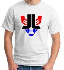 Laidback Luke T-Shirt Crew Neck Short Sleeve Men Women Tee DJ Merchandise Ardamus.com