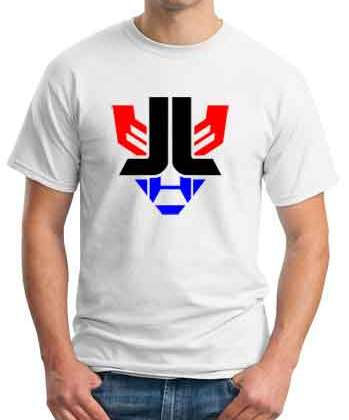 Laidback Luke T-Shirt Crew Neck Short Sleeve Men Women Tee DJ Merchandise Ardamus.com