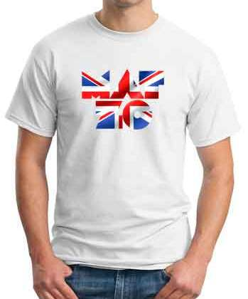 Mat Zo British T-Shirt Crew Neck Short Sleeve Men Women Tee DJ Merchandise Ardamus.com