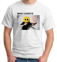 Mike Candys Together Again T-Shirt Crew Neck Short Sleeve Men Women Tee DJ Merchandise Ardamus.com