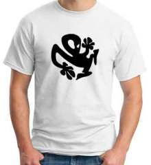 Richie Hawtin Plastikman T-Shirt Crew Neck Short Sleeve Men Women Tee DJ Merchandise Ardamus.com