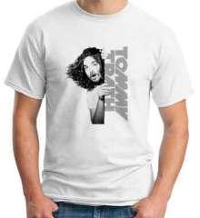 Tommy Trash T-Shirt Crew Neck Short Sleeve Men Women Tee DJ Merchandise Ardamus.com