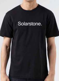 Solarstone T-Shirt Crew Neck Short Sleeve Men Women Tee DJ Merchandise Ardamus.com