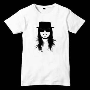 Aoki Heinsenberg T-Shirt Men Women Tee by Ardamus.com Merchandise