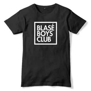 Duke Dumont Blase Boys Club T-Shirt Men Women Tee by Ardamus.com Merchandise