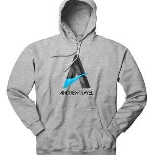 Andrew Rayel Hoodie Sweatshirt by Ardamus.com Merchandise