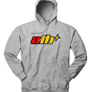 Atb DJ Hoodie Sweatshirt by Ardamus.com Merchandise