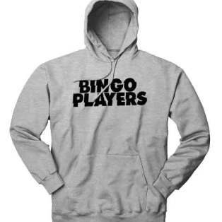 Bingo Players Hoodie Sweatshirt by Ardamus.com Merchandise