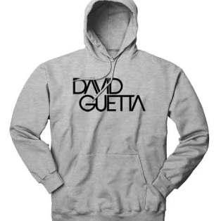 David Guetta Hoodie Sweatshirt by Ardamus.com Merchandise