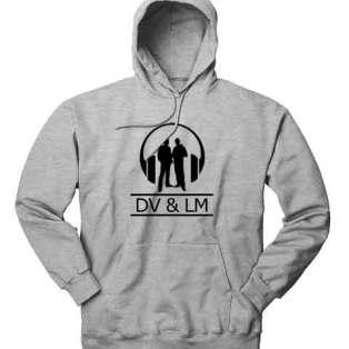 Dimitri Vegas & Like Mike Hoodie Sweatshirt by Ardamus.com Merchandise