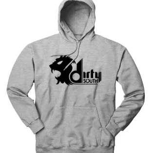 Dirty South Hoodie Sweatshirt by Ardamus.com Merchandise