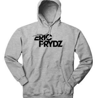 Eric Prydz Hoodie Sweatshirt by Ardamus.com Merchandise