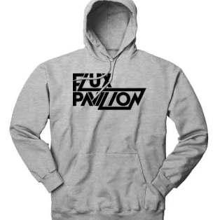 Flux Pavilion Hoodie Sweatshirt by Ardamus.com Merchandise