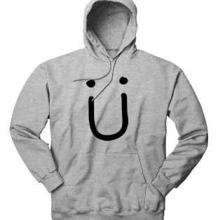 Jack U Hoodie Sweatshirt by Ardamus.com Merchandise