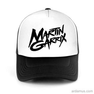 Martin Garrix Trucker Hat Baseball Cap DJ by Ardamus.com Merchandise