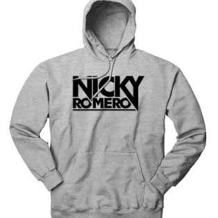 Nicky Romero Hoodie Sweatshirt by Ardamus.com Merchandise