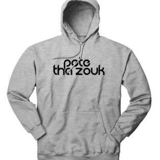 Pete Tha Zouk Hoodie Sweatshirt by Ardamus.com Merchandise