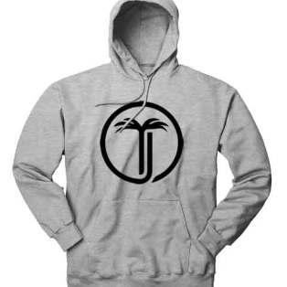 Thomas Jack Logo Hoodie Sweatshirt by Ardamus.com Merchandise