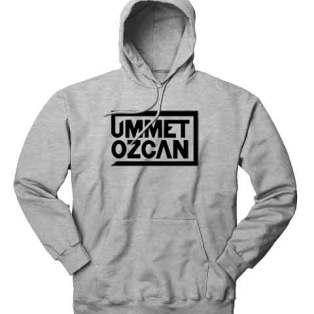 Ummet Ozcan Hoodie Sweatshirt by Ardamus.com Merchandise